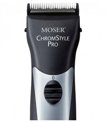 Moser 1871 Chromstyle Pro Diamond edition