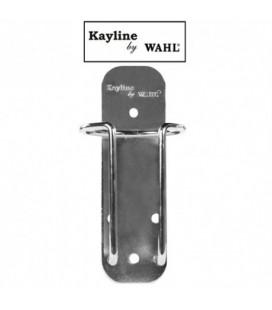 Soporte Metálico para máquinas Kayline (by Wahl) Plateado