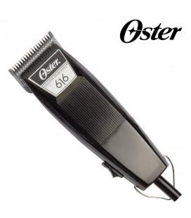 Oster 616 (con cuchilla de 3mm y 1/10mm)