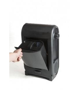 Aspirador automático Hairbuster 1400w