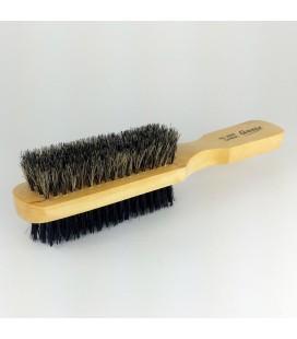 Cepillo doble Annie (madera) 21cm