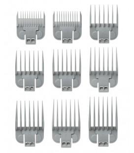 Peines separadores Andis US1 / USPRO / FADE (Pack 9u.)