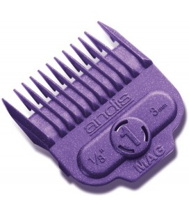 Peine magnético 1,5mm para Andis US1 / USPRO / FADE (Pack 5u.)