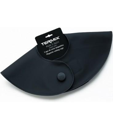 Capa de corte magnética ajustable grande