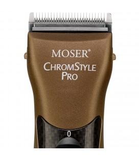 Pack Moser Chromstyle Pro + Chromini Carbon