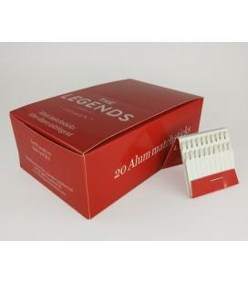 Bastoncillos hemostáticos para uso profesional (50 x 20u) - cortasangres