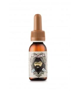 Aceite para barba Captain Cook 30ml.
