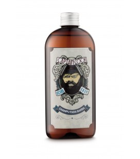 Champú para barba Captain Cook 250ml.