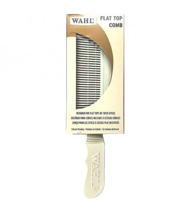 Peine Speed Comb Blanco Wahl