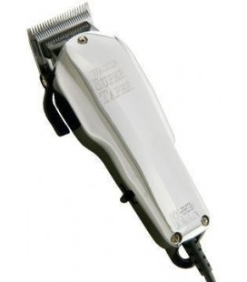 Wahl Chrome Super Taper