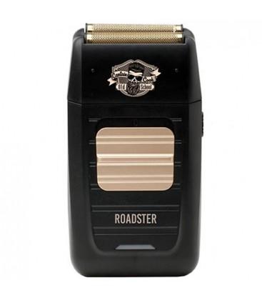Captain cook Roadster, máquina de afeitar con batería