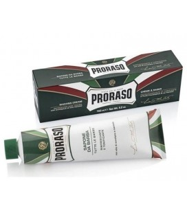 Crema de afeitado piel normal, proraso 150ml