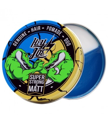 Pomada Duo Super Strong / Matt Hey Joe 100ml