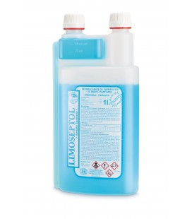 Limoseptol desinfectante concentrado 1000ml.