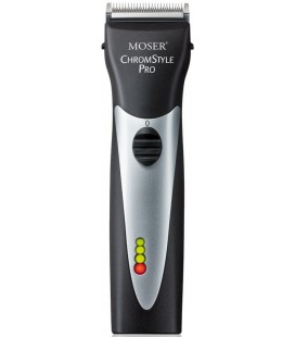 Moser 1871 Chromstyle Pro (Litio)