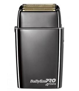 "Afeitadora Babyliss Pro FXFS2GE Double Foil ""NEGRA"""