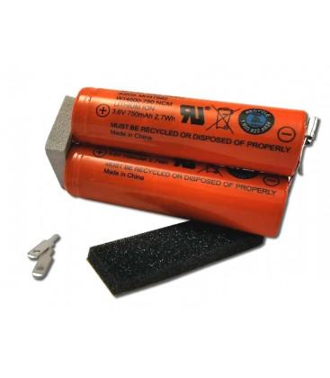 Batería Moser 1871 Chromstyle PRO (Litio) 2020