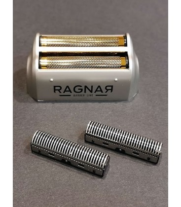 Recambio Ragnar Comet Plata