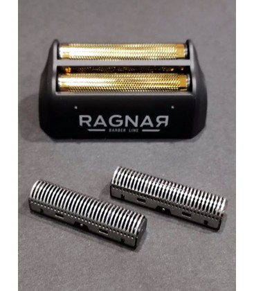 Recambio Ragnar Comet Negra