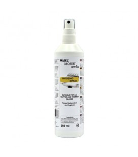 Desinfectante bactericida 250ml Limpio y fresco