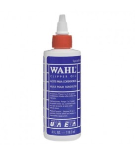 Aceite lubricante wahl, 118ml
