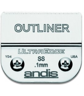 Cuchillas Andis Ultraedge 0,1mm Outliner