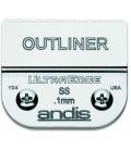 Cuchillas Andis Ultraedge 0,1mm Outliner