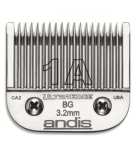 "Cuchillas Andis Ultraedge 3,2mm ""1A"""