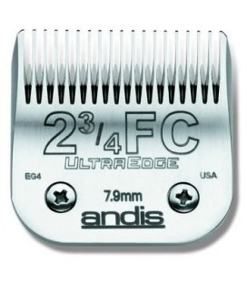 "Cuchillas Andis Ultraedge 7,9mm ""2 3/4"""