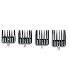Peines separadores Andis D4D / RT-1 (Pack 4u.)
