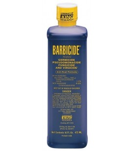 Barbicide concentrado 480ml.