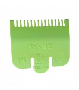 Peine separador nº0,5 Wahl (1,5mm)