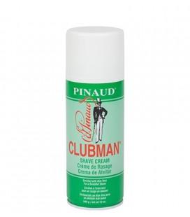 Crema de afeitado Clubman Pinaud 340gr