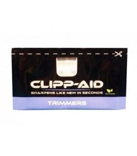 Sobres de afilado Clipp-Aid para máquinas de rasurar, contornos y acabados