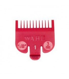 Peine separador Wahl 1 (3mm)