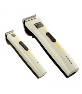 Pack Wahl Supercordless + Supertrimer