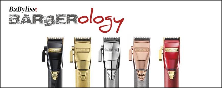 Babyliss Pro 8700 Barberology